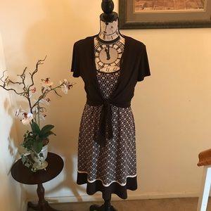Lovely work dress, size 10